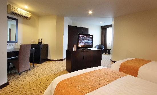 M Hotels: Deluxe Room