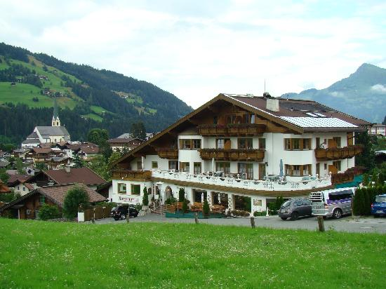 Photo of Hotel Willms Kirchberg