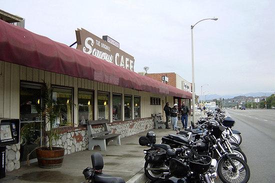 Saugus Cafe