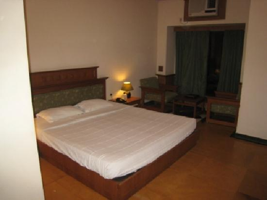 Hotel Hilltone: Room 2