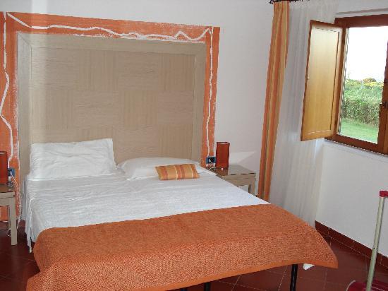 Cala Rosa Hotel