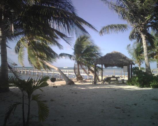 Beach View of White Sands Inn