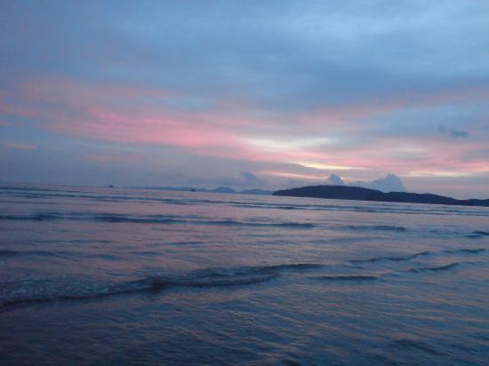 甲米拉普拉亞度假村張圖片