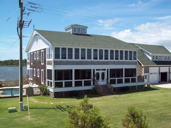 Colington Creek Inn