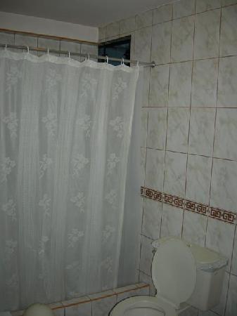 Totorani Inn : Bathroom