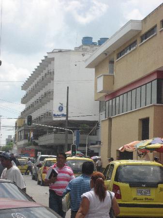 Hotel Sinu