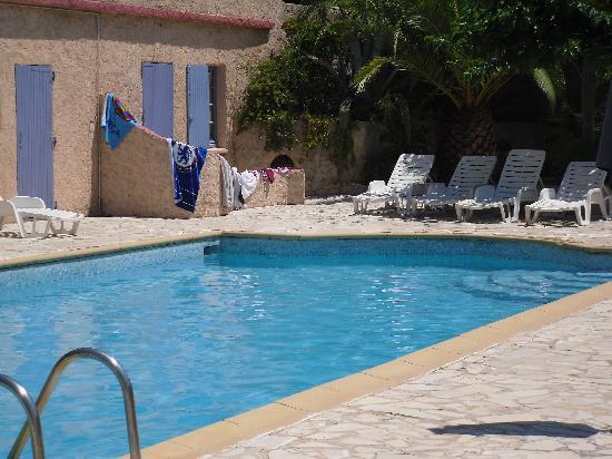 Hotel New Life Bormes Les Mimosas