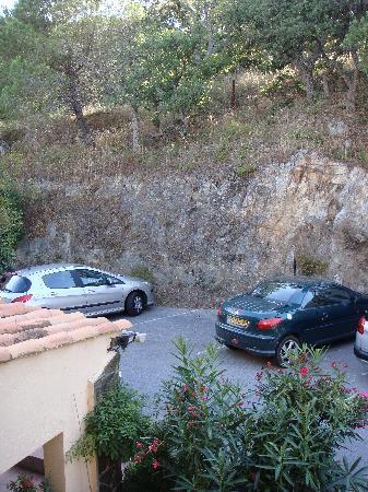 L'Ecurie du Castellas : View Room 10