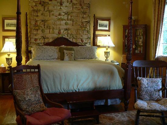 The House on Bayou Road: Bayou Barataria Suite