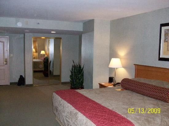 IP Casino Resort: Bedroom