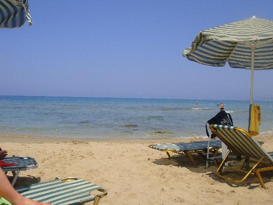 Stalis, Greece: Beach