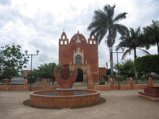 Ruta de los Conventos