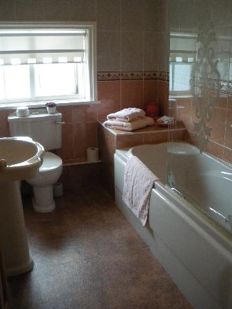 Victoria Lodge : Bathroom