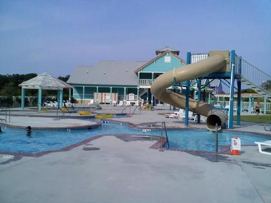 Cambridge Cove At Bermuda Bay: water park
