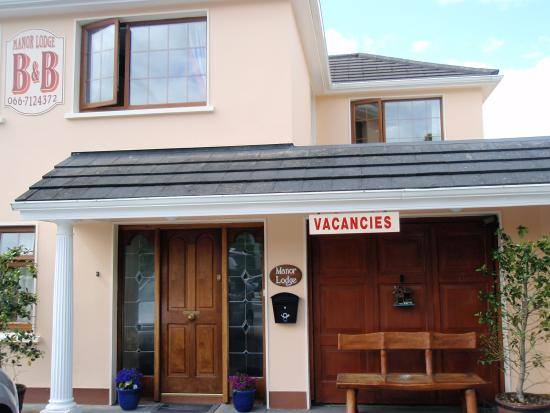 Manor Lodge B B Tralee Ireland Reviews Photos Price Comparison Tripadvisor