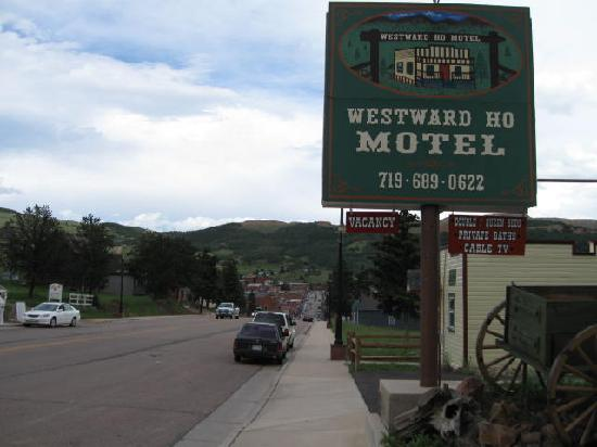 Westward Ho Motel: Westward Ho 3