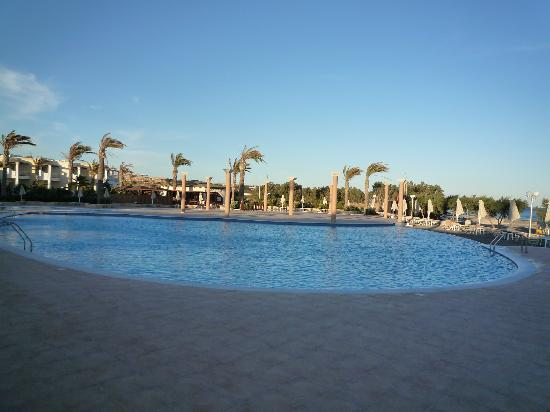 Ostria Resort & Spa : une piscine