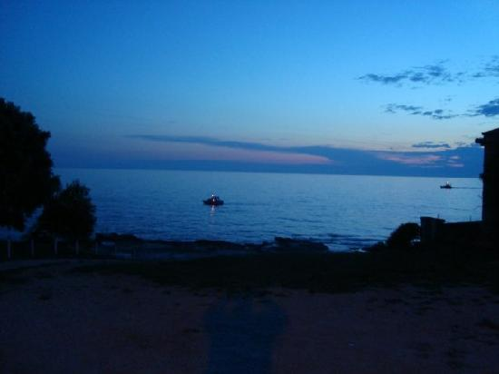 Tar, Chorwacja: nice nice