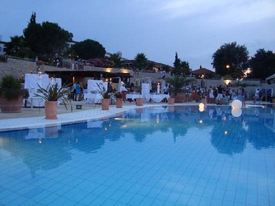Valamar Club Tamaris: pool