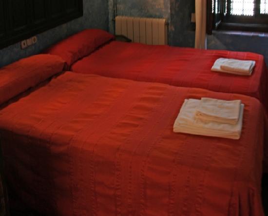 Hosteria Lineros 38: Room #9, 50 euros