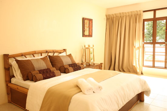 Bambu Villa Resort