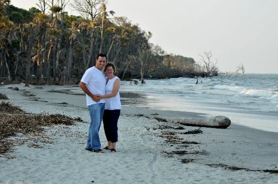 Beaufort, Carolina del Sur: Wife & I