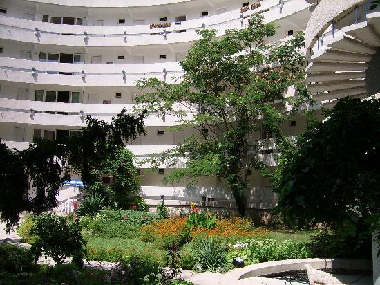 호텔 랄루카