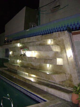 Hotel Dorado Plaza : Piscina