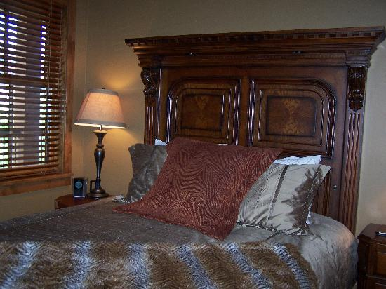 Highmark Steamboat Springs: Bedroom