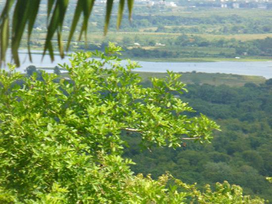 Villa Islazur Mirador de Mayabe: ES UN PARAISO CUBANO....