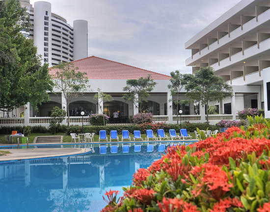 Photo of Purimas Beach Hotel & Spa Rayong