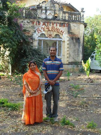 Palitana, India: The Owners