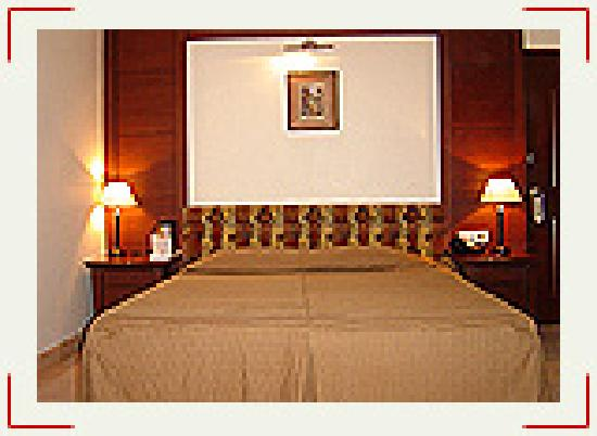 Hotel Raj Continental: Hotel Rooms