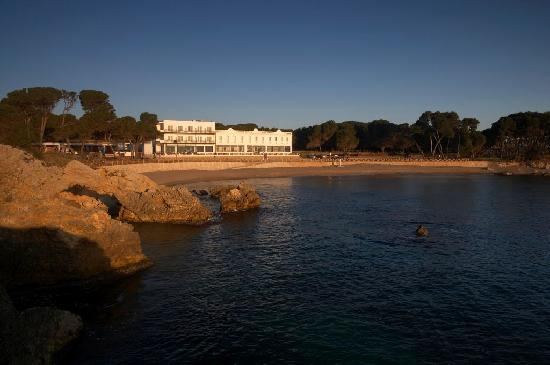 Hostal Spa Empuries: Paz y tranquilidad