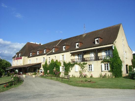 Hôtel le Périgord : Hotel Le Perigord