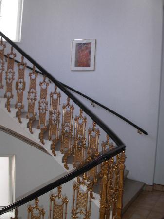 Bilder Treppenhaus treppenhaus des hotels picture of hotel drei kronen vienna