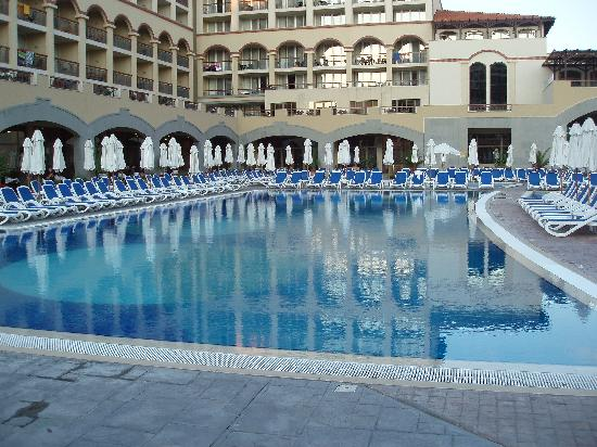 Iberostar Sunny Beach Resort: pool