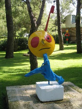 Fondation Maeght: Joan Miro