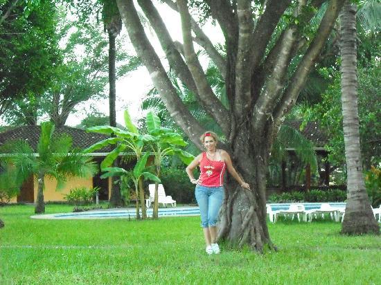 Bahia Esmeralda: un lugar muy tranquilo