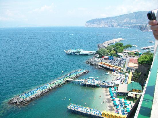 Alpha Hotel: Sorrento Bay