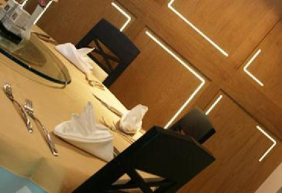 Chi Oriental Restaurant: Chi Restaurant