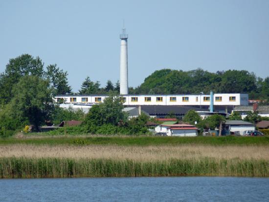Tourism g Zingst Mecklenburg West Pomerania Vacations.