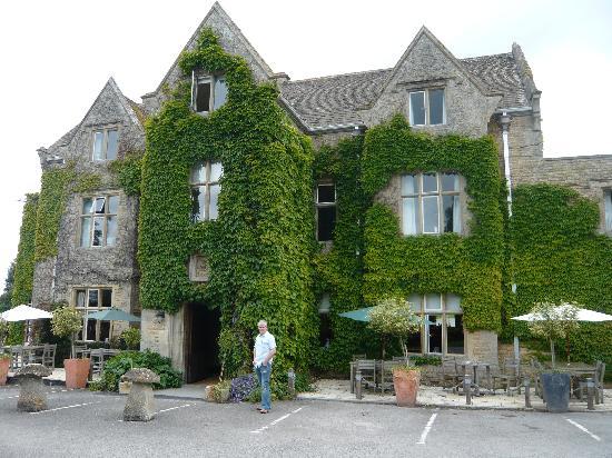 Fosse Manor Hotel: hotel