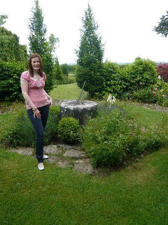 Fosse Manor Hotel: gardens