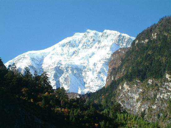 Kosi Zone, Népal : Trekking in Nepal