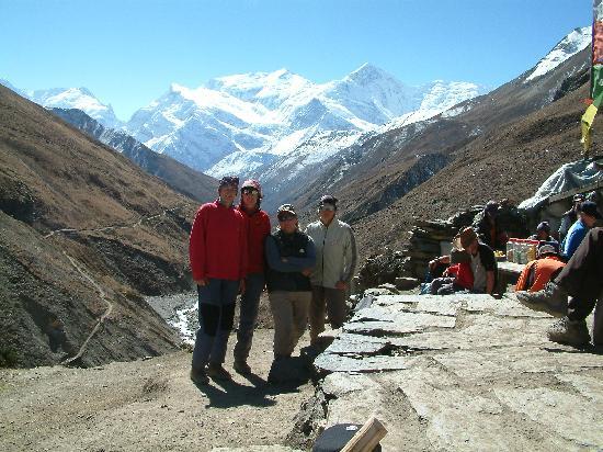 Kosi Zone, Nepal: Nepal Himalayas