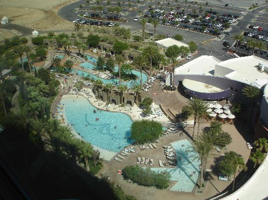 Morongo Casino, Resort & Spa: Pool