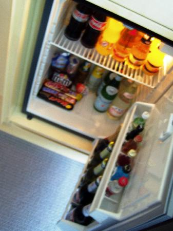 The Ritz-Carlton, Wolfsburg: Mini-Bar
