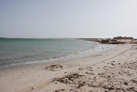 Nouadhibou, Mauritania: Beach