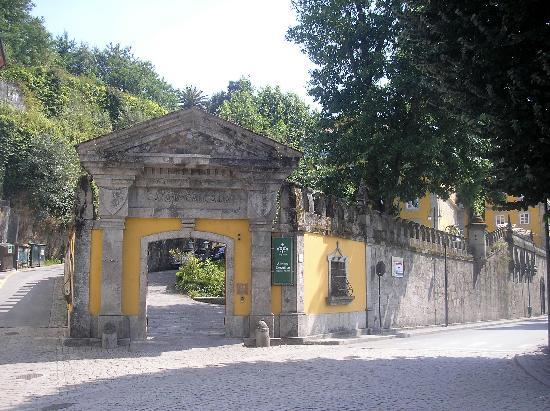 Casa da Calçada (Amarante)
